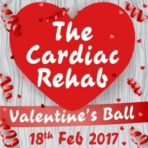 Not long till our Valentine's Ball!