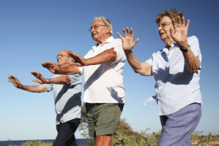 Coming Soon - Tai Chi - Adapted Classes at Cardiac Rehab